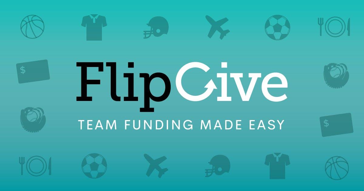 FlipGive-Team_Funding_Made_Easy